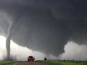 3 wild ideas for how to stop a tornado
