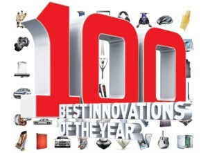 Best innovations of the year