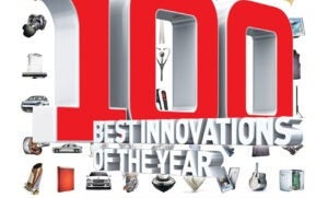 Best of What's New 2009: The Year's 100 Greatest Innovations