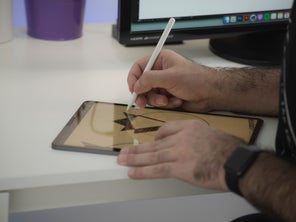 Pour all your creativity into digital art with these drawing tools and apps