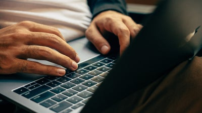 Free apps that will help you type faster