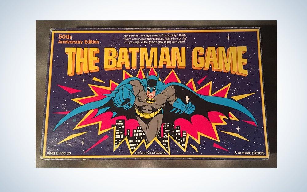 The Batman Game