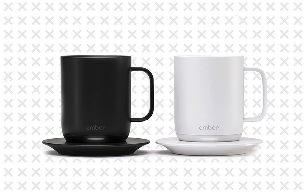 Ceramic Mug by Ember