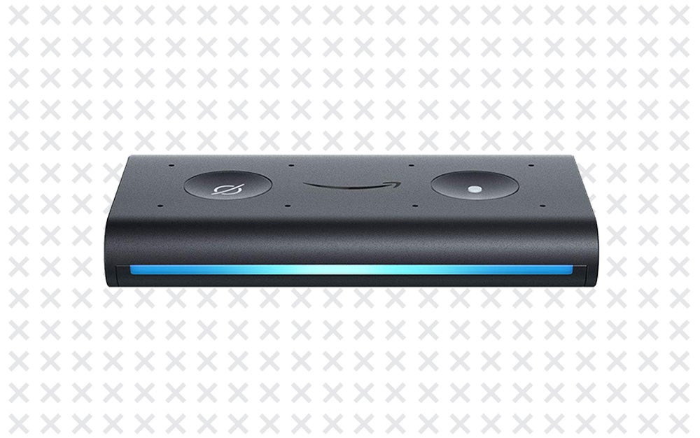 Echo Auto by Amazon