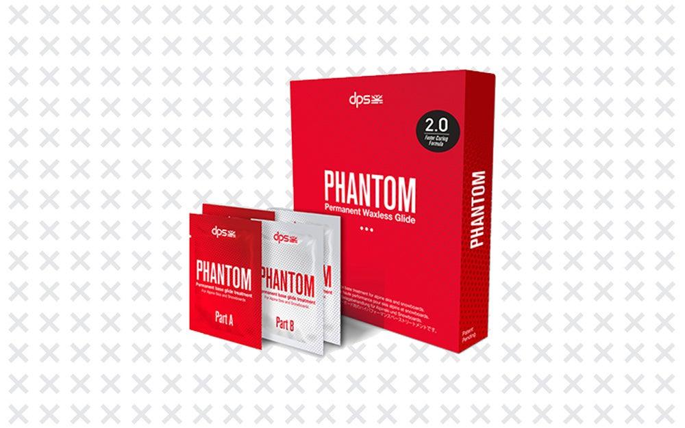 Phantom by DPS