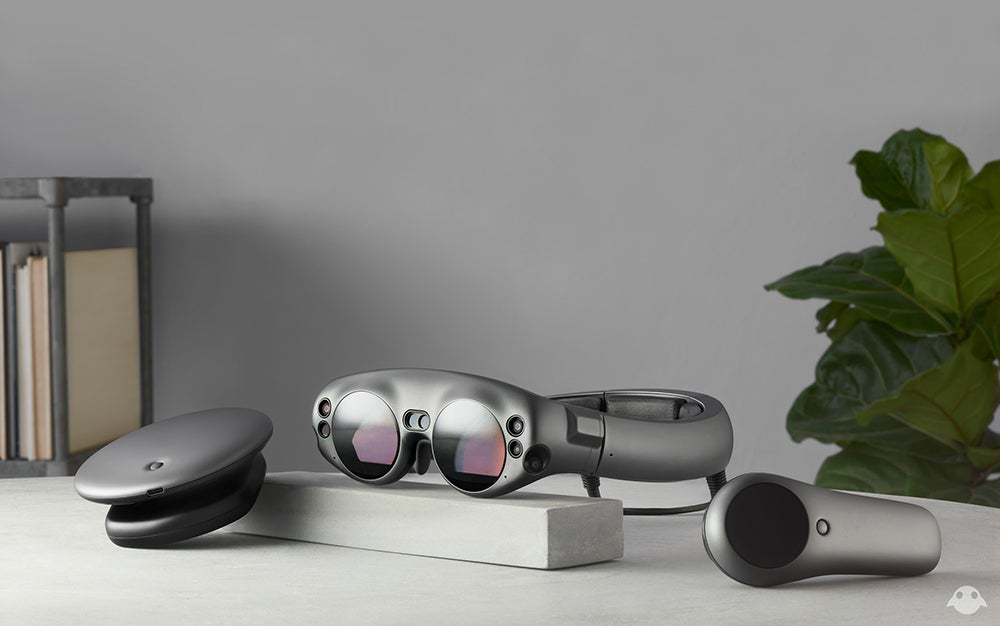 One Creator Edition by Magic Leap