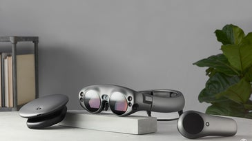 One Creator Edition by Magic Leap Goggles