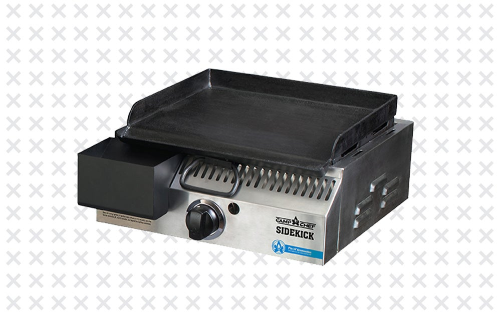 Sidekick Grill Accessory by Camp Chef