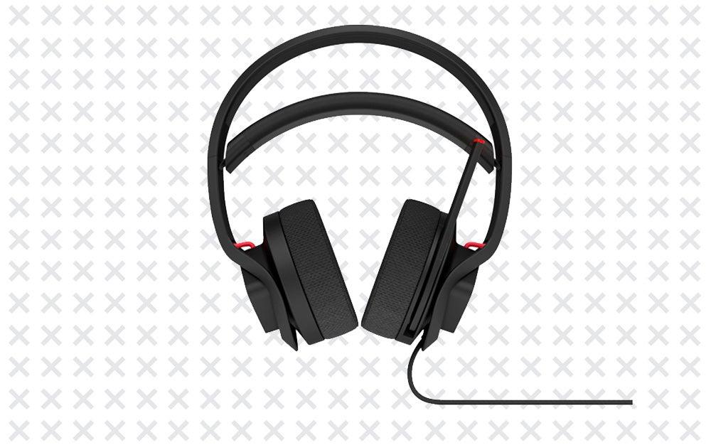 Omen Mindframe Headphones by HP