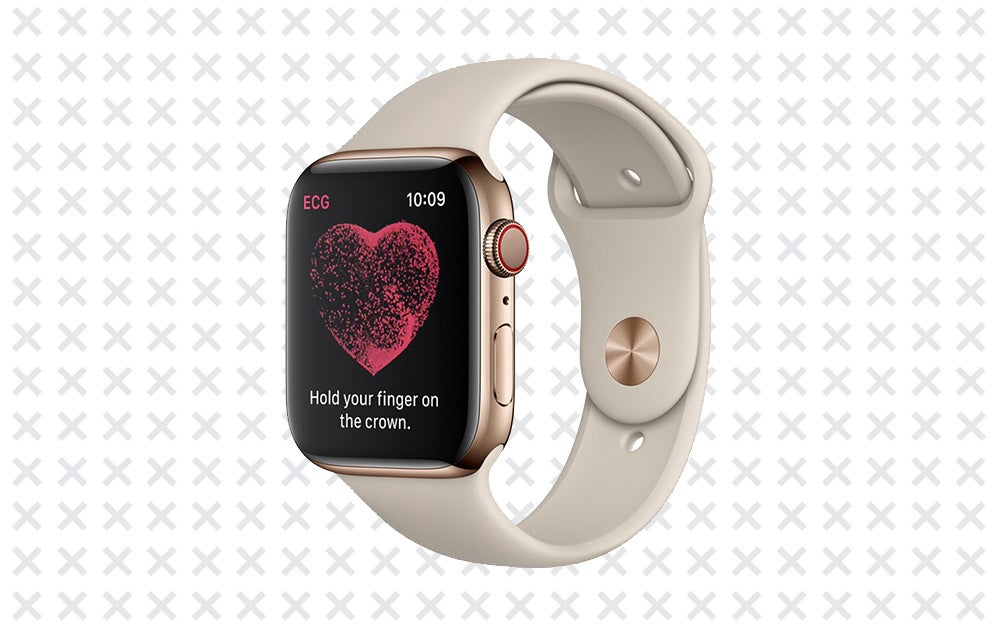 Apple Watch Series 4 by Apple