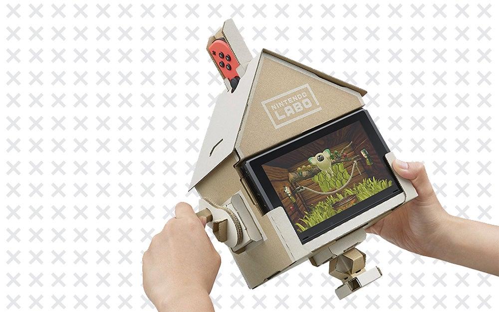 Labo by Nintendo