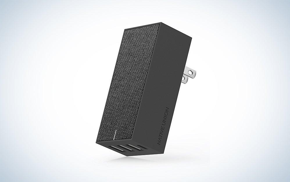 Native Union Smart 4-Port USB Charger