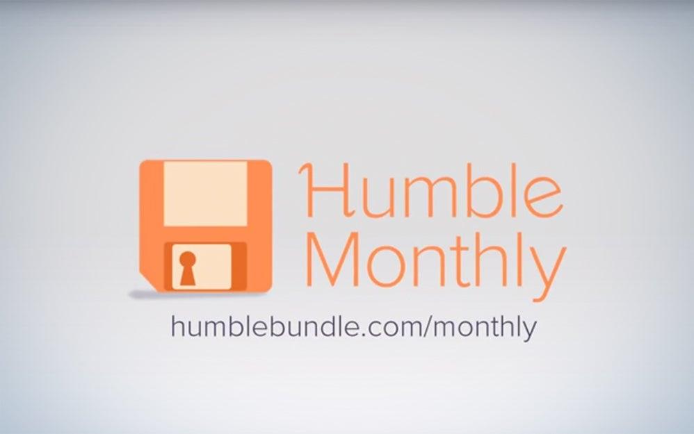 Humble Bundle.