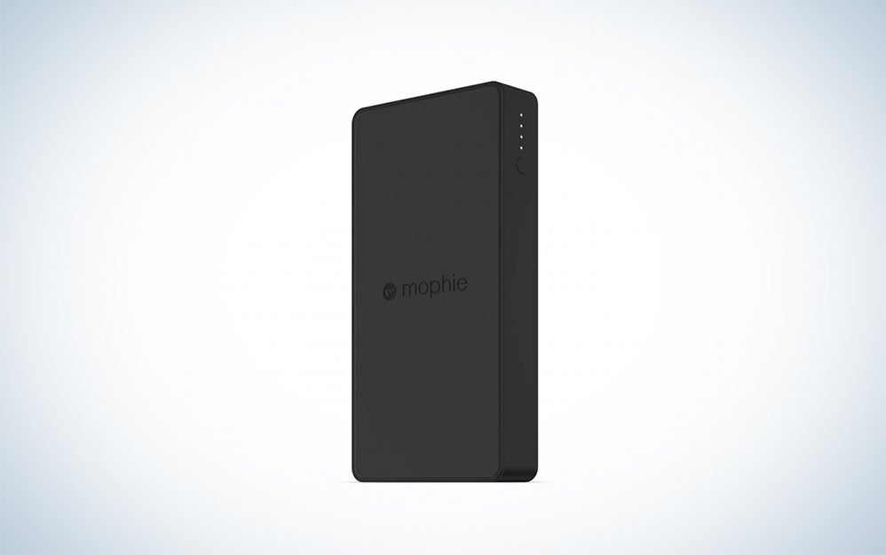 Mophie Charge Force Powerstation Wireless