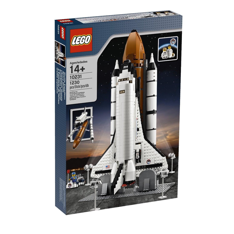 LEGO Space Shuttle