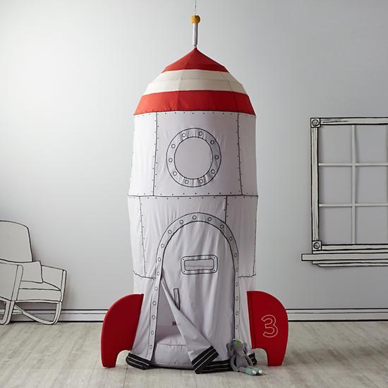 Rocket Playhouse