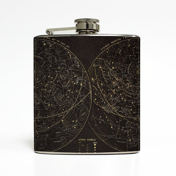 Astronomical Flask
