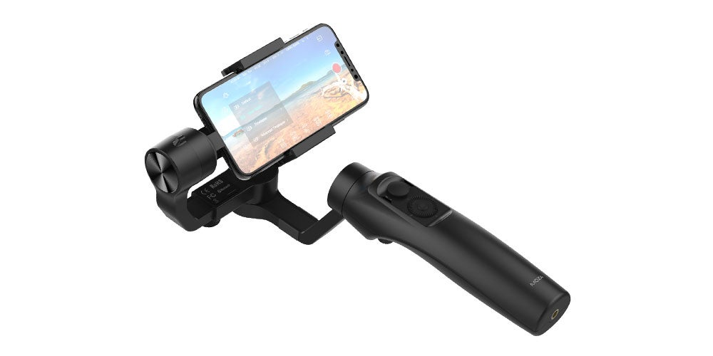 MOZA Mini-Me Smart Phone Gimbal
