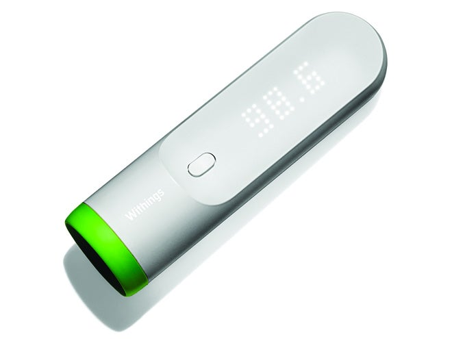 Withings Thermo thermometer