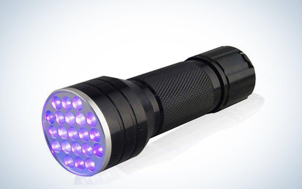 black light urine finder