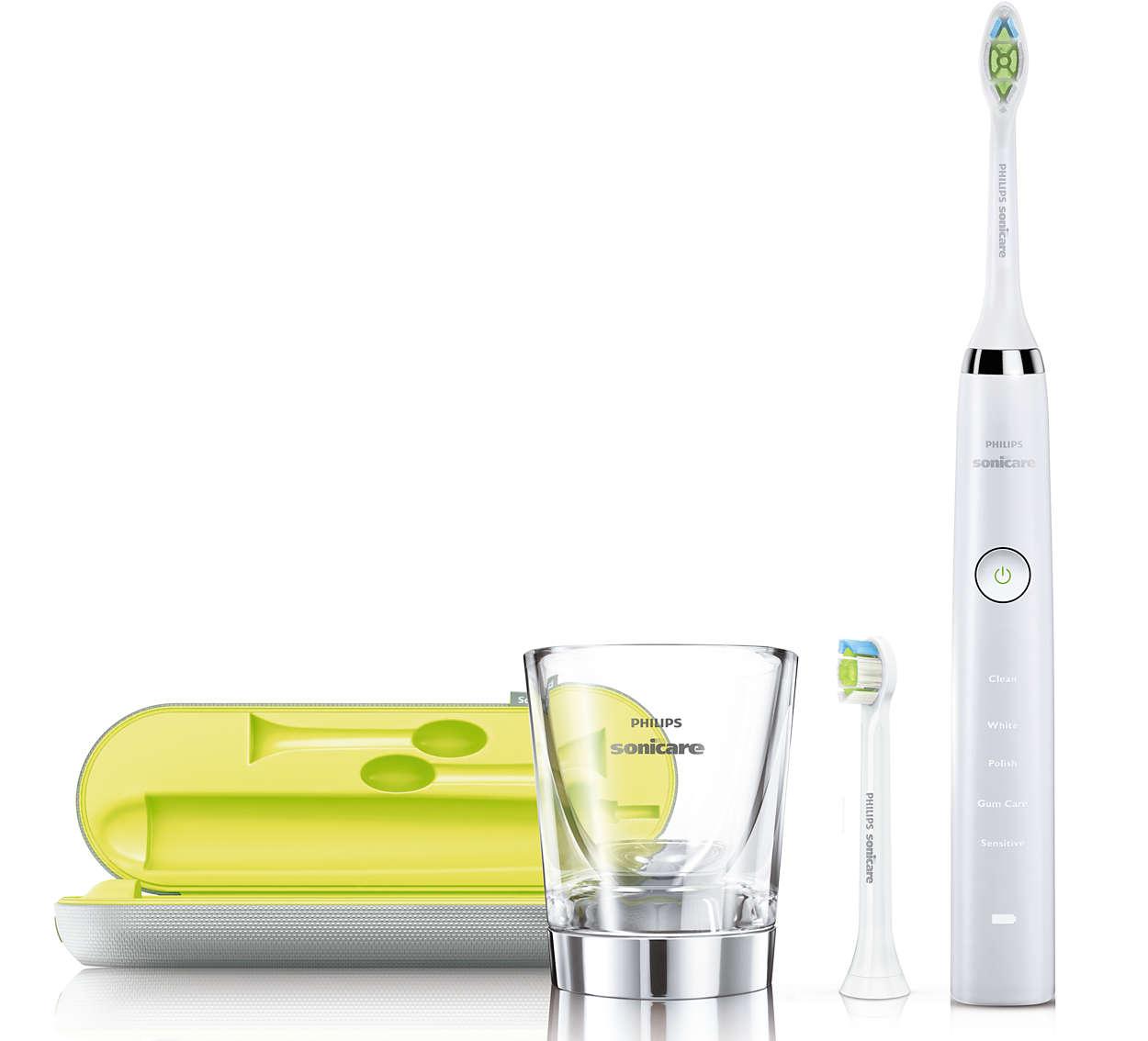 Sonicare DiamondClean Toothbrush