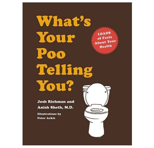 What's Your Poo Telling You
