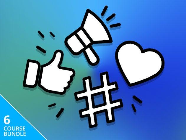 Social Media Management Pro Bundle