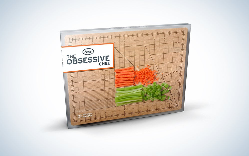 Fred and Friends Cutting Board