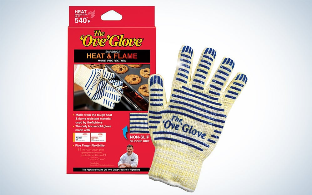 The 'Ove' Glove