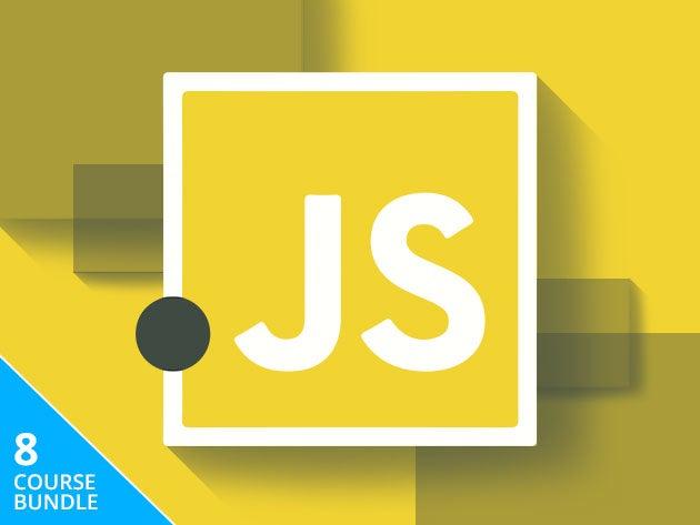 The Full Stack JavaScript Bundle