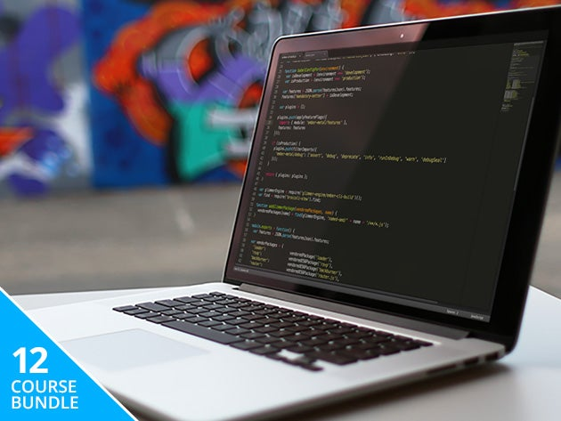 The Complete Learn to Code Bonus Bundle