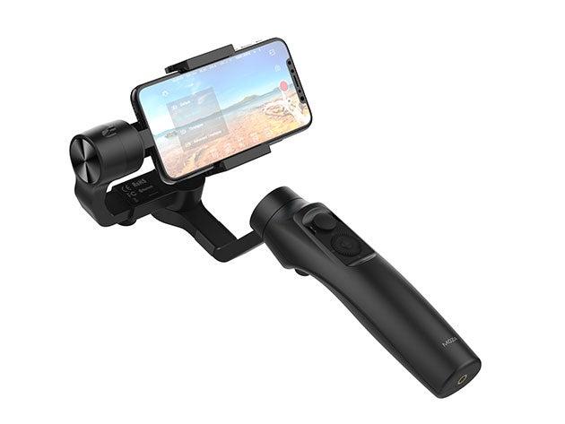 MOZA Mini-MI Wireless Charging Smartphone Gimbal