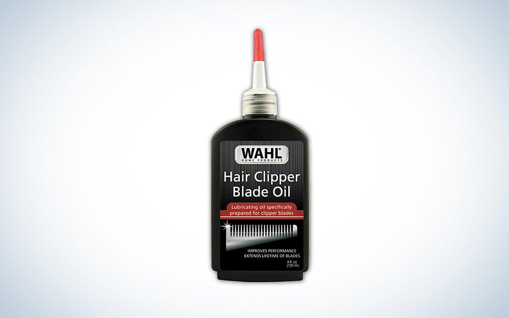 Wahl Blade oil