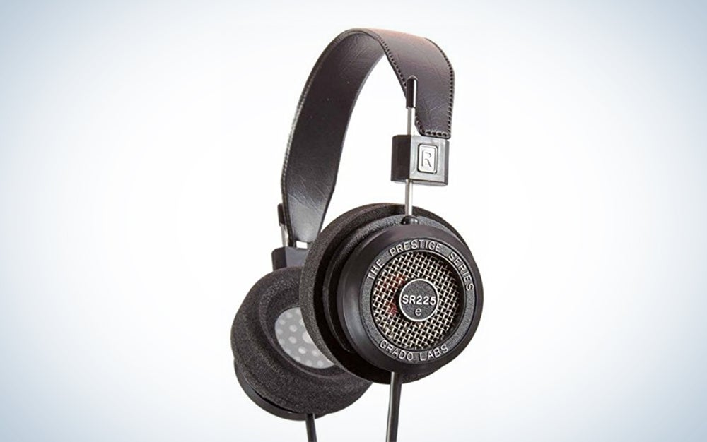 Headphones that sound better over time