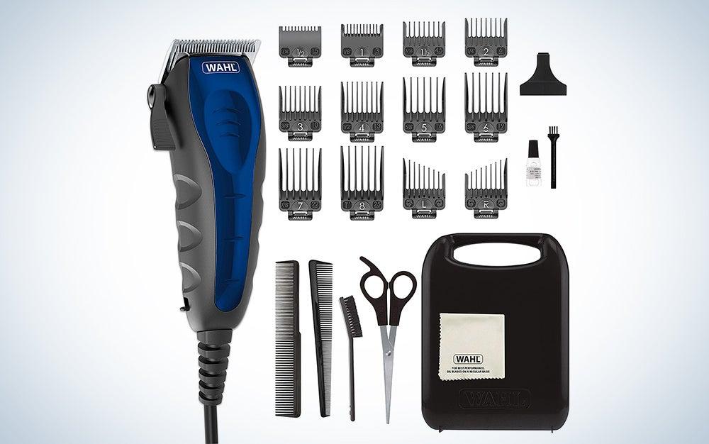 Clipper Self-Cut Haircutting Kit
