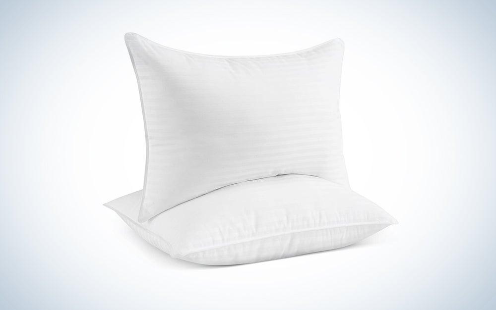 A pillow you'll love