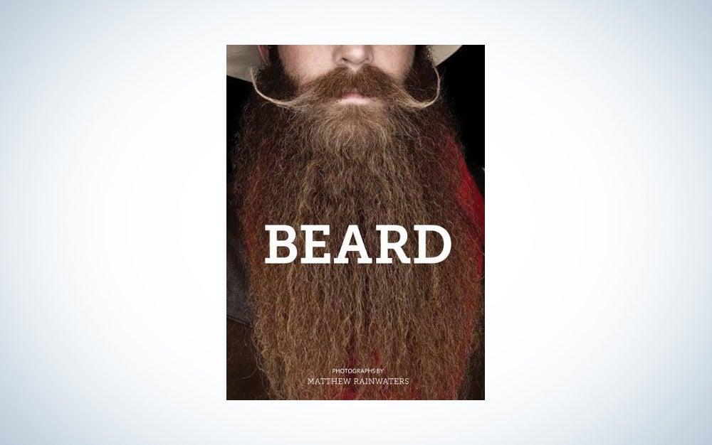 Beard by Matthew Rainwaters