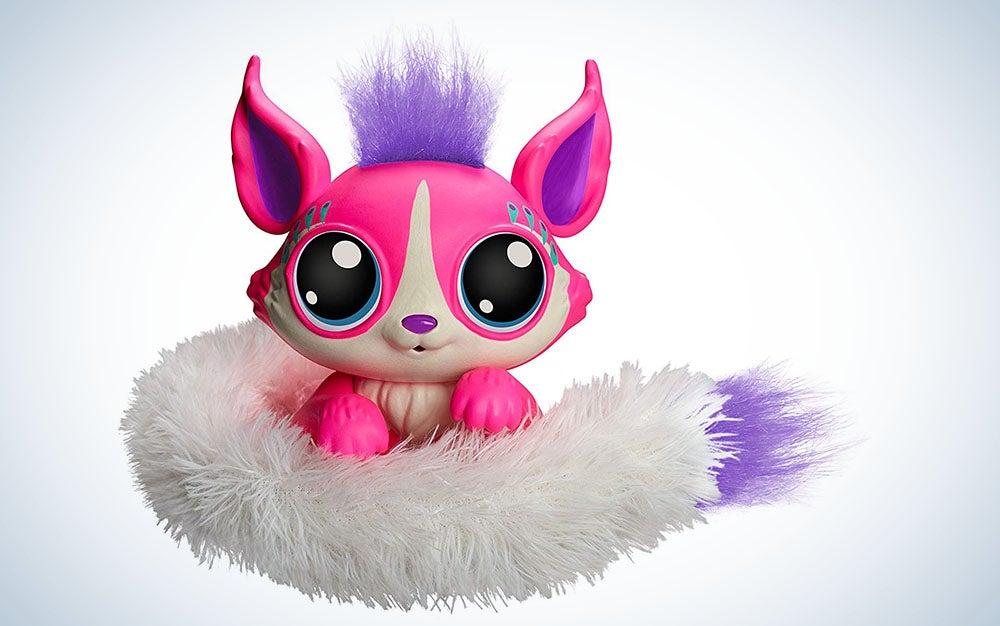 Mattel  Lil' Gleemerz