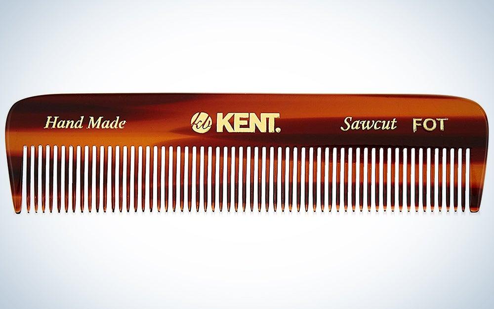 Handmade Sawtooth Comb