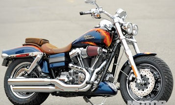 The best Harley bikes to buy for cheap