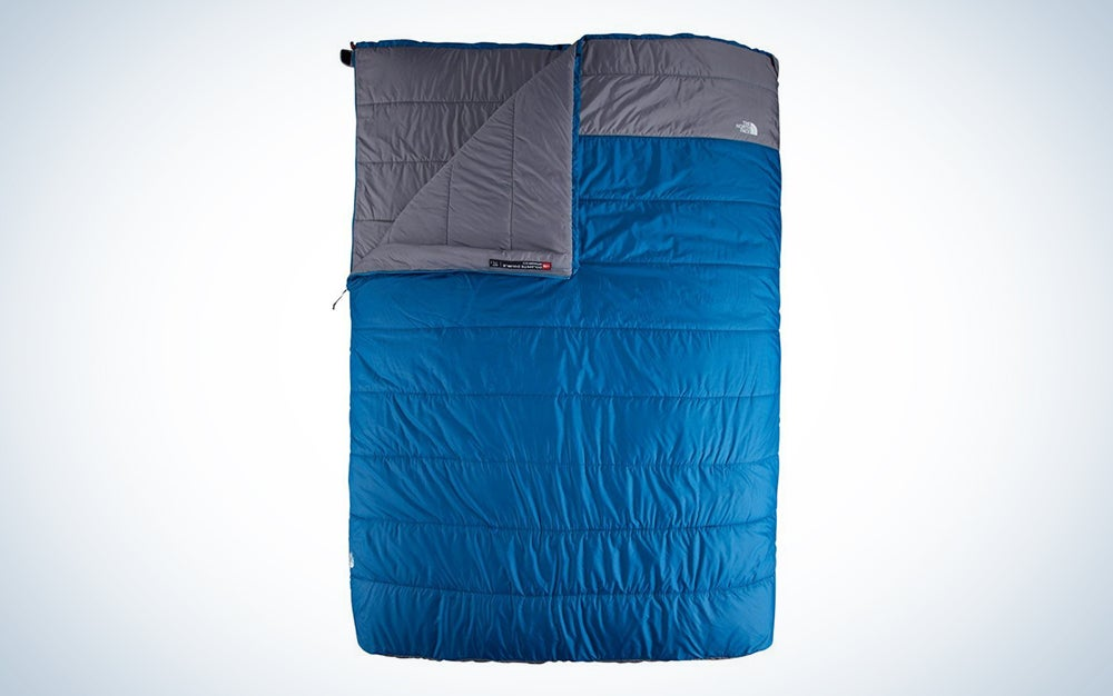 North Face Dolomite Double