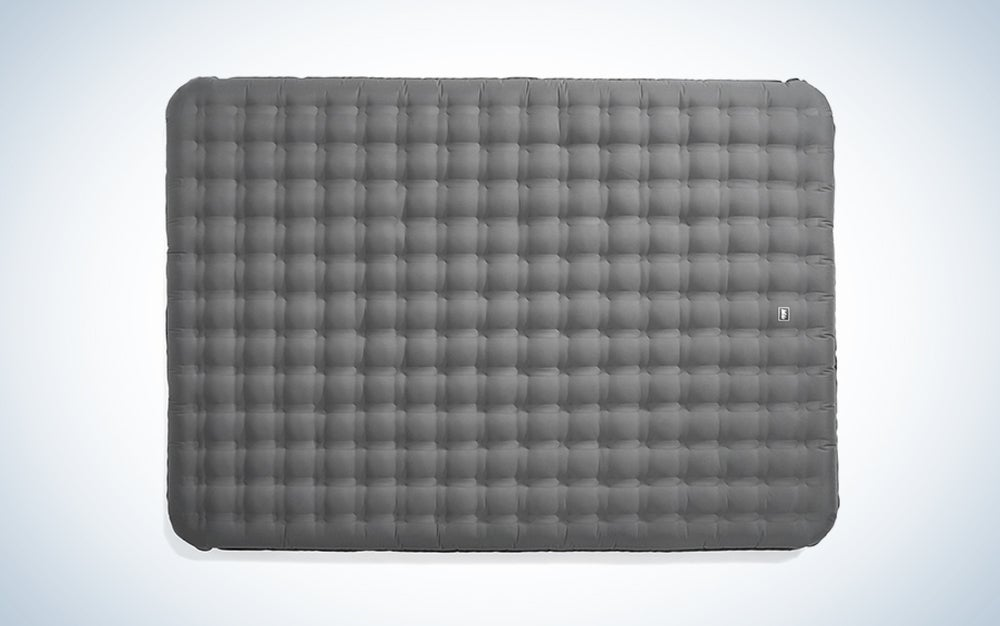 REI Co-op Relax Air Bed
