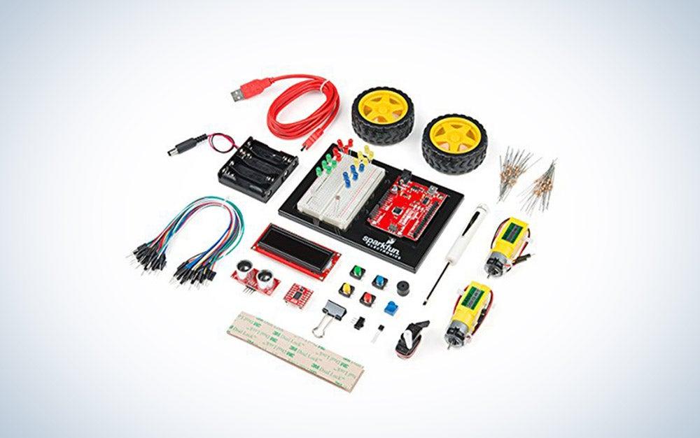 SparkFun Inventor's Kit