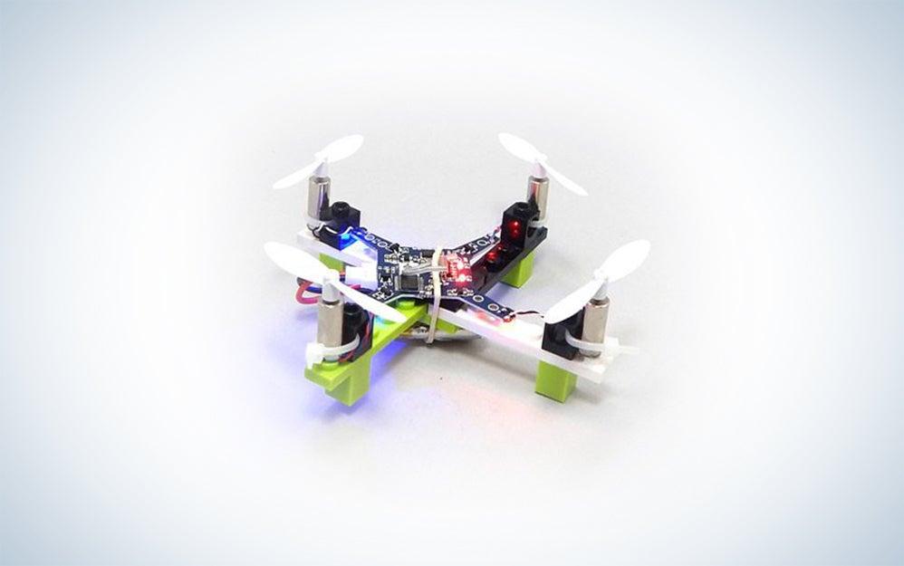 Kitables Mini Lego Drone Kit