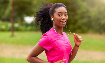 Music can seriously improve your workout. Here's how to create the perfect playlist.