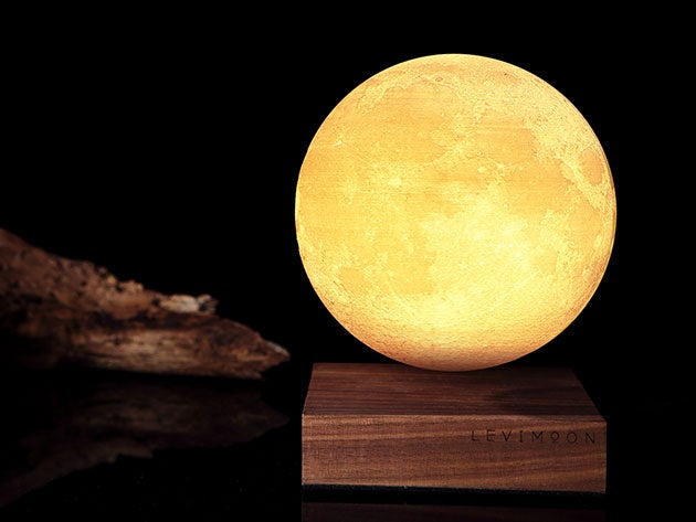 Levimoon Levitating Light