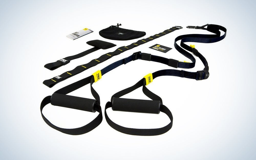 TRX Go full-body training system
