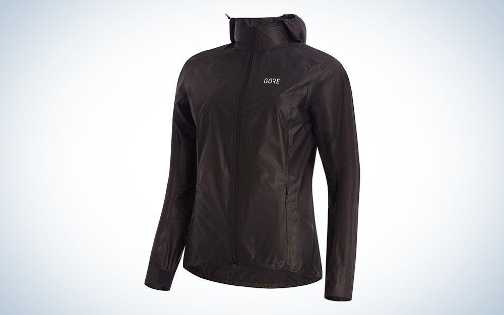 Gore Tex Shakedry jacket