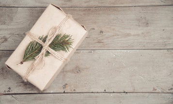 Gifts to save the planet