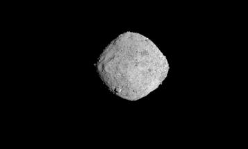 Megapixels: Watch NASA's OSIRIS-REx spacecraft zoom in on its asteroid target